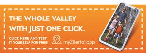 My Zillertal App